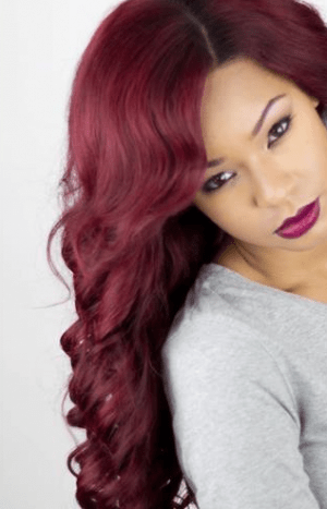 red-burgundy-wine-hair-color