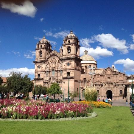 Cusco, Lima