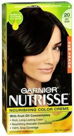 Best Black Hair Dye – Brands, For Women, Men, Semi Permanent & How ...