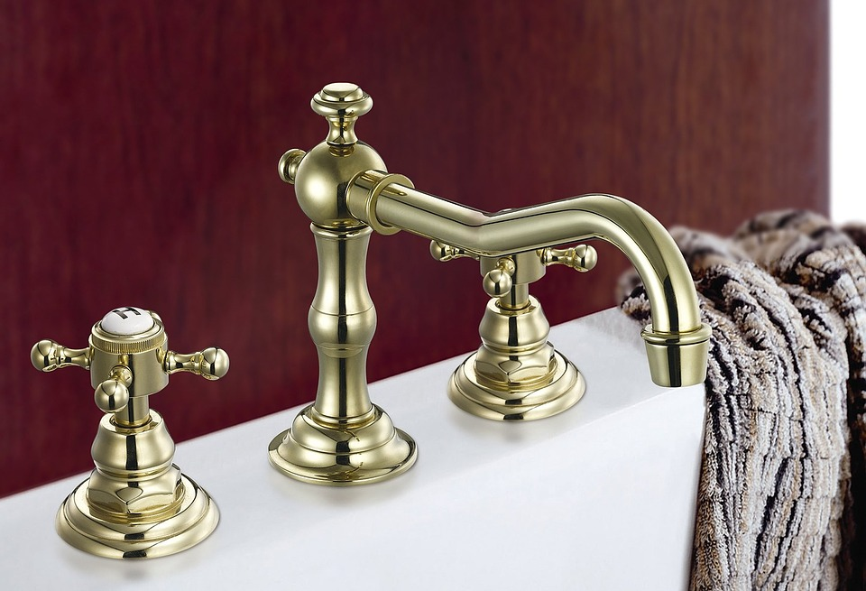 What's Better Washers or Ceramic Discs for a Faucet?