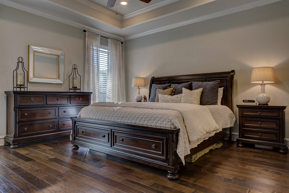 Learn How to Allergy-Proof Your Home Bedroom