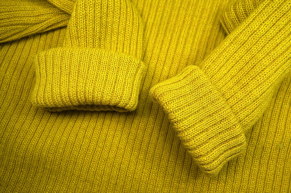 How to Make Old Sweaters New Again sweater