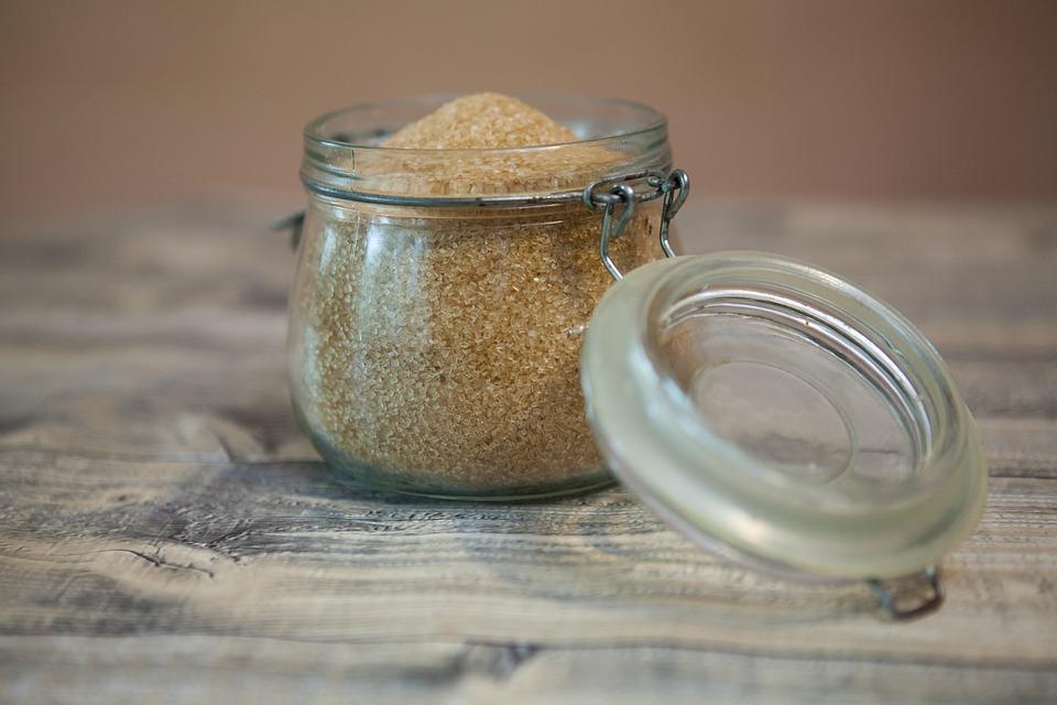 Try My DIY Brown Sugar Body Scrub for Smooth Skin Brown Sugar