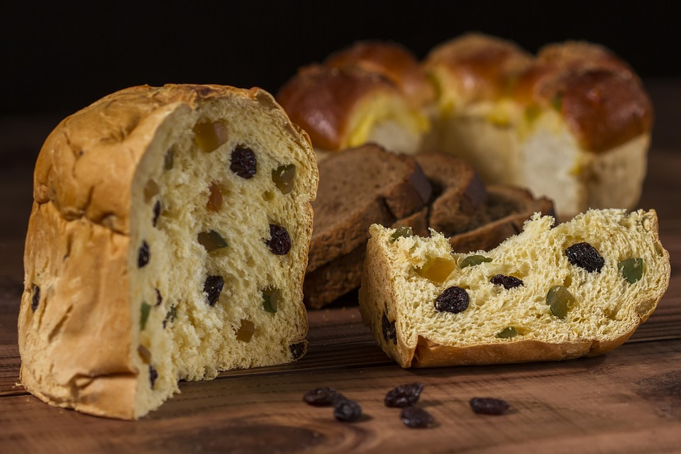 Easter Bread Pixibay Image