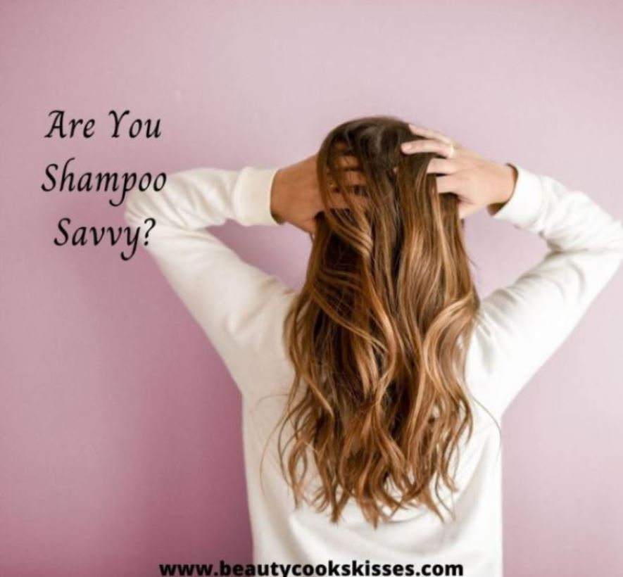 understanding shampoo ingredients and technique for better hair