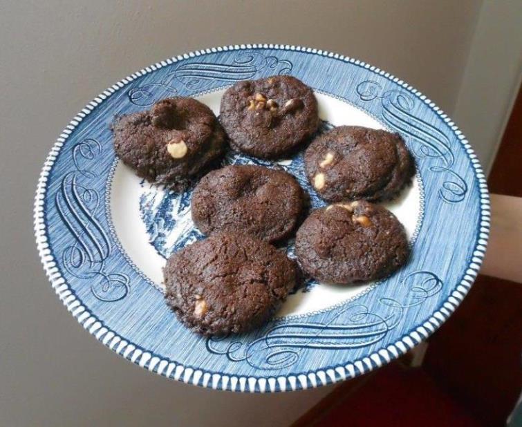 Ultimate Chocolate Cookies