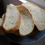 Sour Milk Yeast Bread