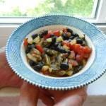Tomatoes-and-Black-Beans