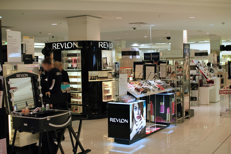 Preventing Health Risks in Plain View at the Cosmetics Counter