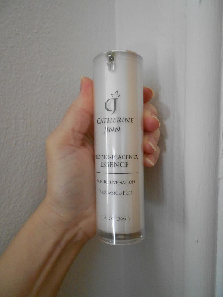 Catherine Jinn skin care Pro Bio-Placenta Essence