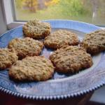 Most Requested Oatmeal Cookies