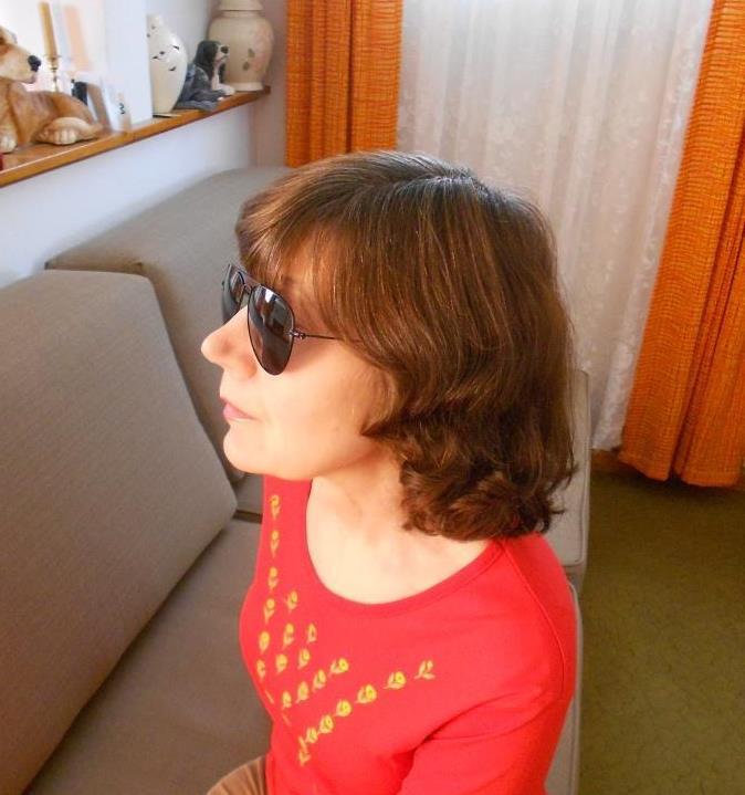 Shades Club Sunglasses Jetsetter Aviator Cropped