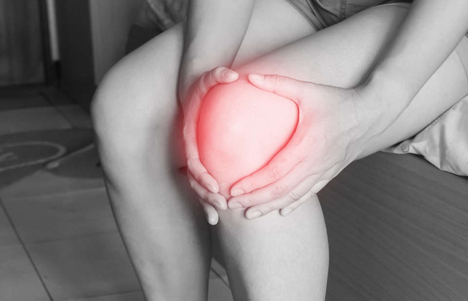 Pain Relief Cream Safety Aching Knees