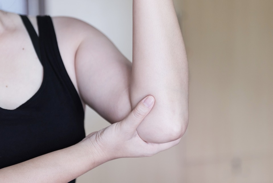 Aching Elbow for Pain Relief Creams Safety