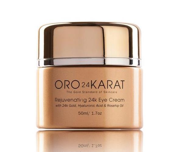 24K Eye Cream Boxless Oro24Karat