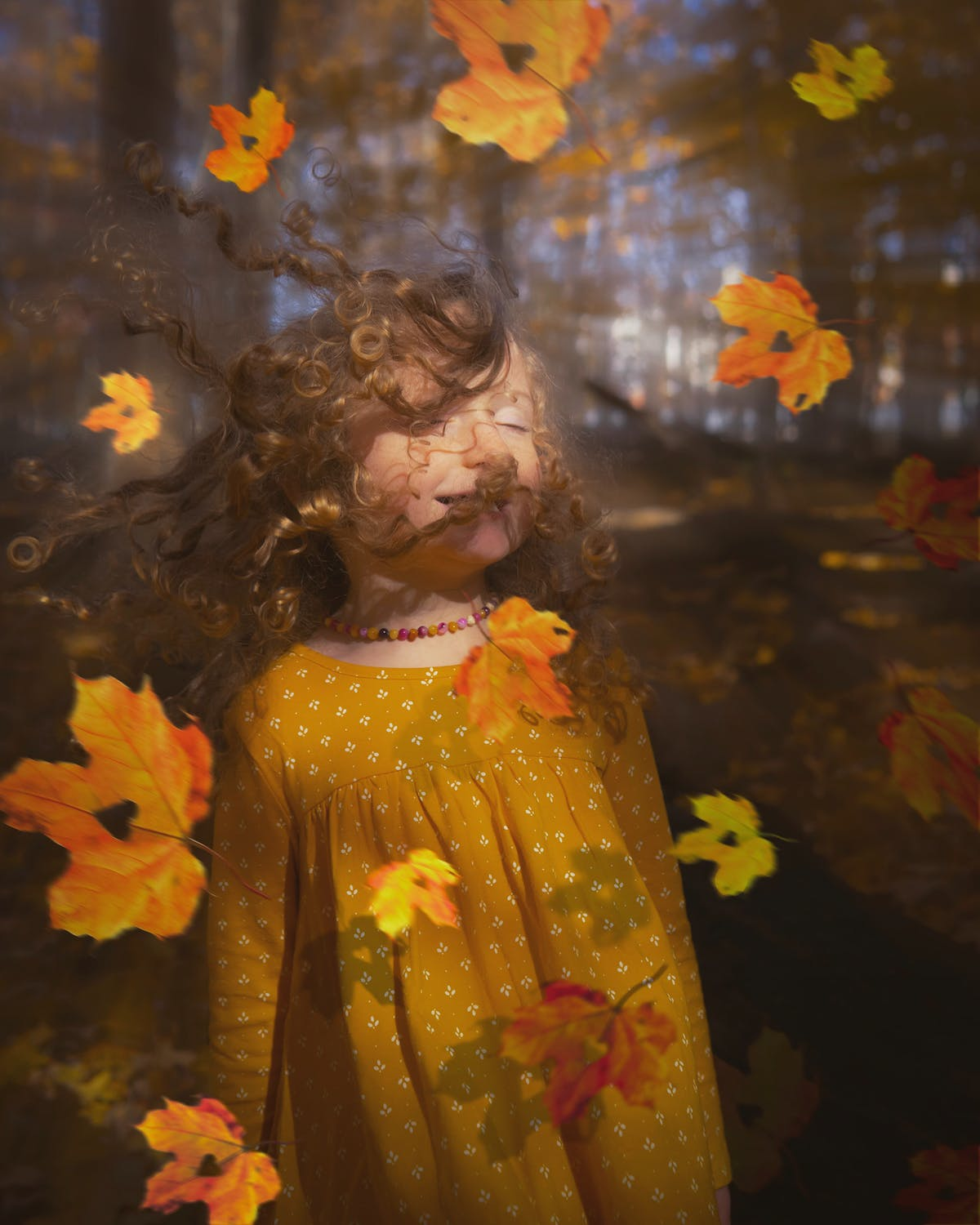 10 Ways to Embrace Fall Over Summer Beauty of Leaves