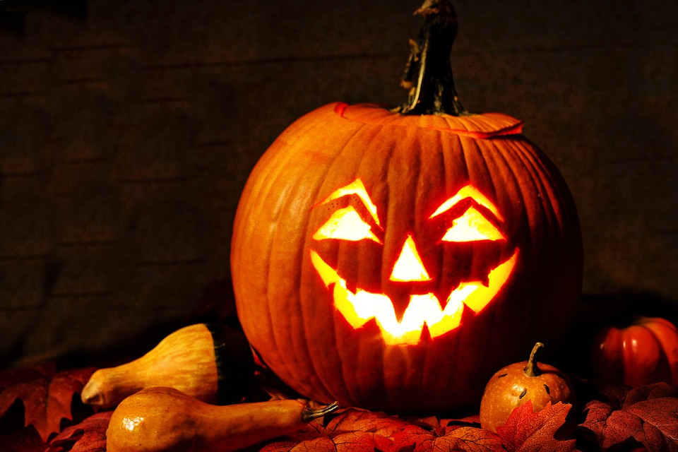 The Crazy History of Jack-O'-Lanterns for Halloween Jack-o-lantern