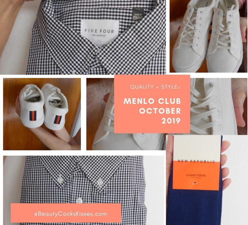Menlo Club Subscription Collage