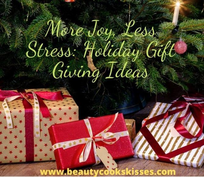 Holiday Gift Giving Secrets to Keep in Mind