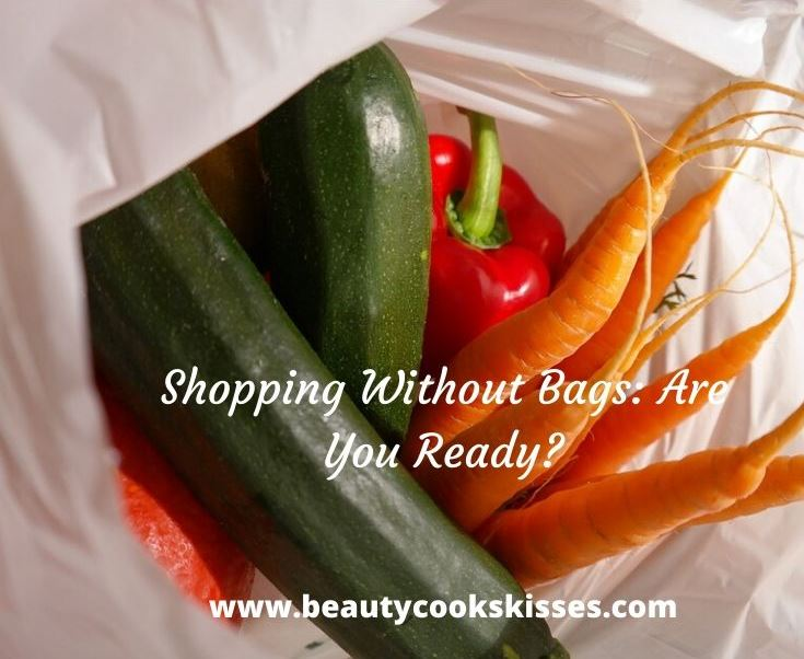 Shopping Without Plastic Bags: Are You Ready?