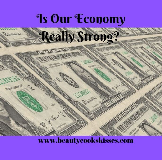 Why Are Interest Rates So Low During a Booming Economy Dollars
