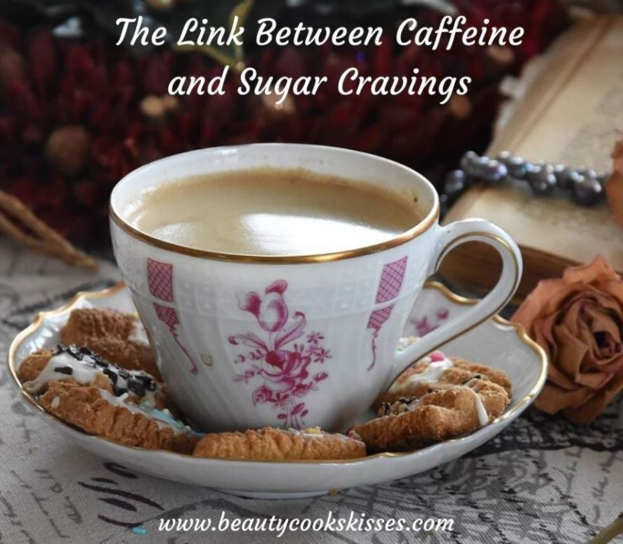 The Link Between Caffeine and Sugar Cravings