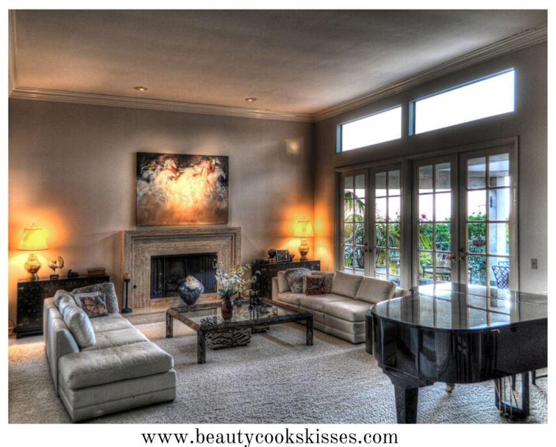 room colors affect mood living room