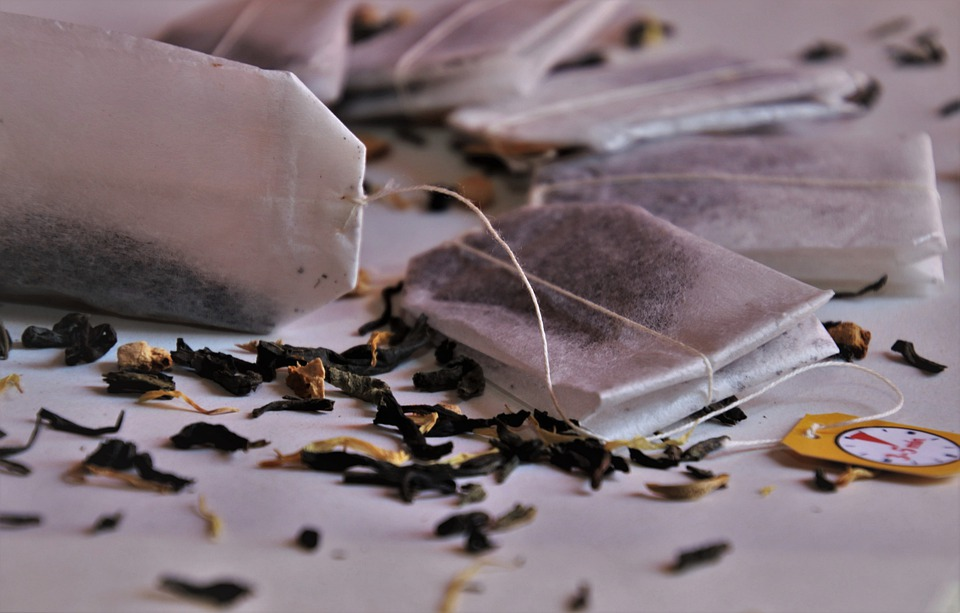 homemade hair dye tea ingredient