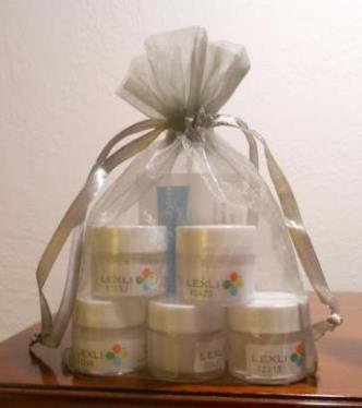 Skin Care Gift Set Lexli Skin Care