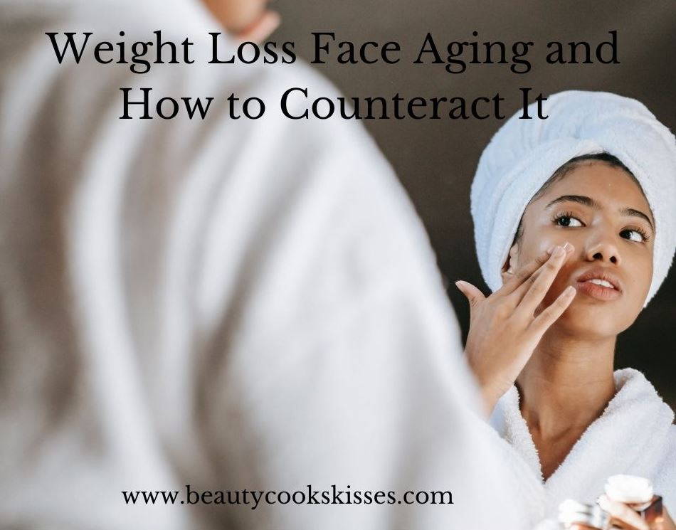 Weight Loss Face Aging