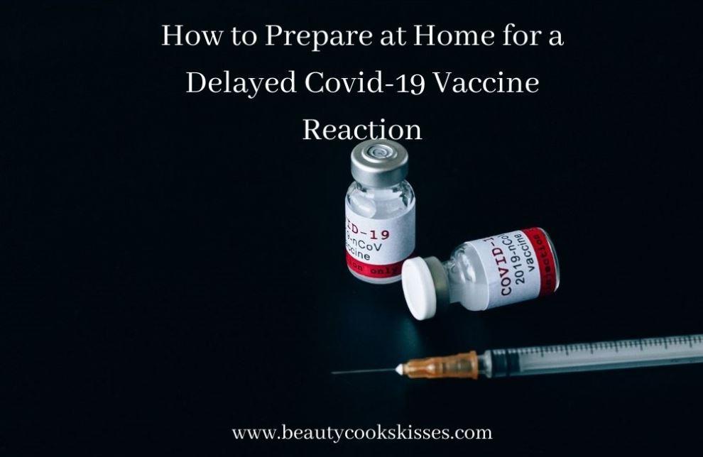 Covids-19 Vaccine