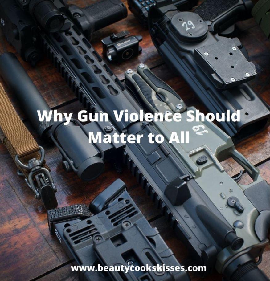 Gun Violence assault weapon