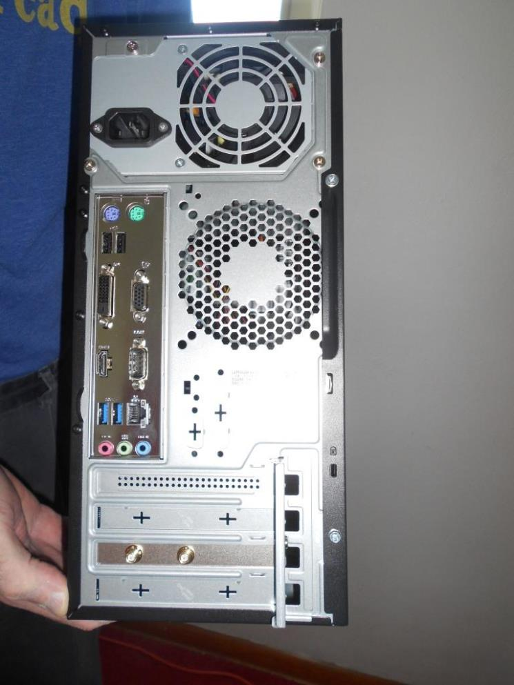 Buying Online ASUS Computer Back
