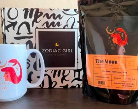 Zodiac Coffee GIFT SET 2