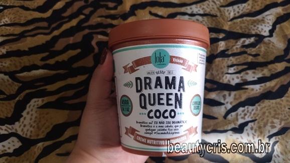 resenha drama queen coco lola