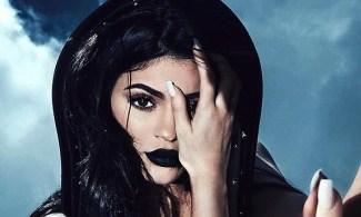 batom preto para o verao - Black Lips: 5 Opções de batom preto para o verão