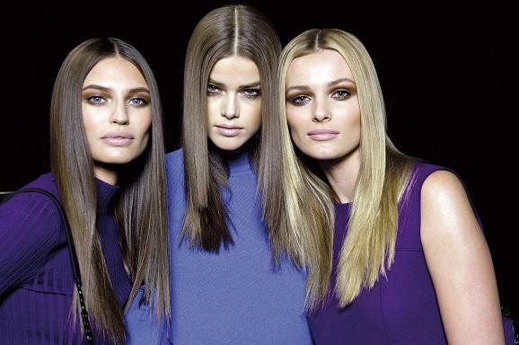 Dicas para manter os cabelos lisos por mais tempo