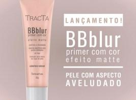 bb blur primer com cor tracta - BB Blur: Conheça o novo Primer com cor da Tracta