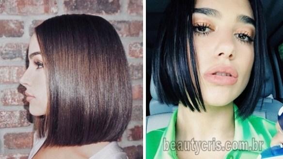 glass hair tendencia