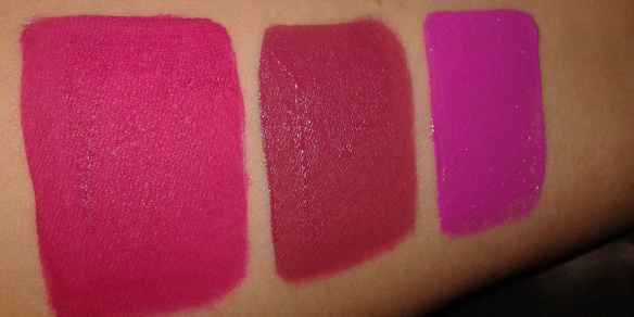 Outubro Rosa: 20 opções de batons rosa