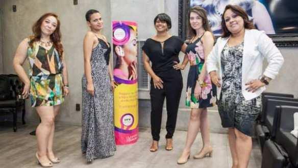Beautycris -Look para SPFW