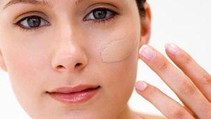 Maquiagem com Filtro Solar - Maquiagens com filtro solar