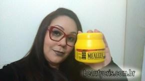 MeAliza forever liss - Máscara MeAliza da Forever Liss é boa? Alisa os cabelos?