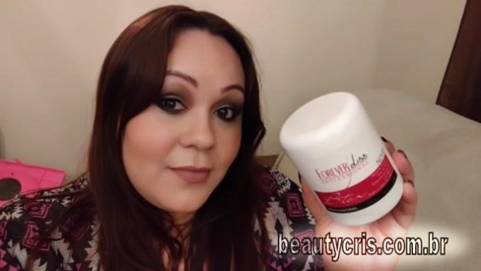 Botox Capilar da Forever Liss- BeautyCris