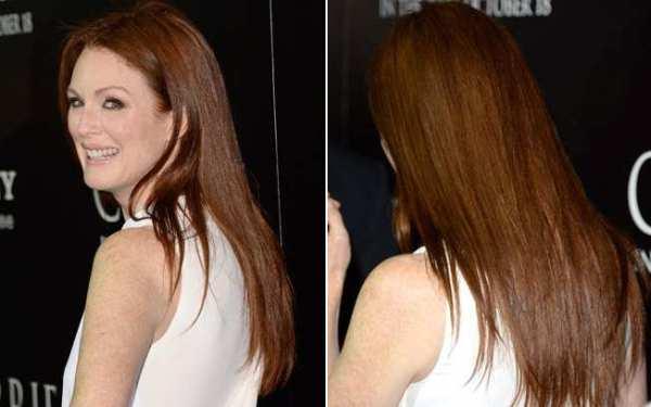 cabelos ruivos julianne moore