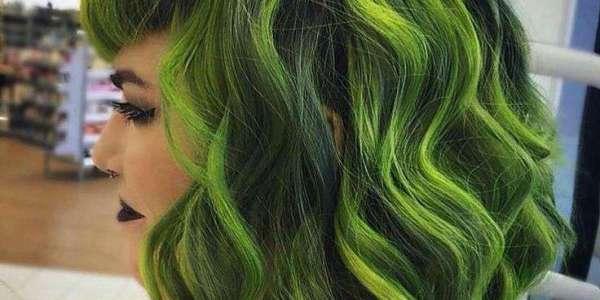 Verde é Tendência em Maquiagens em 2017