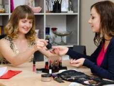 como revender produtos de beleza