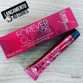 forever colors - Forever Colors a nova coloração da Forever Liss