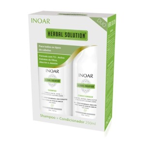 kit duo inoar herbal