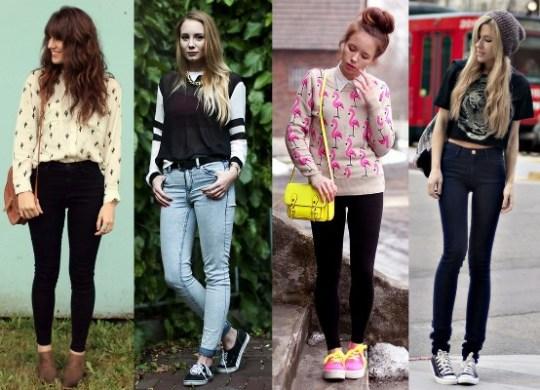 moda-adolescentes-beautycris-540x390 Moda Feminina para Adolescentes Outono- Inverno